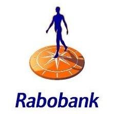 Logo van Rabobank Sneek