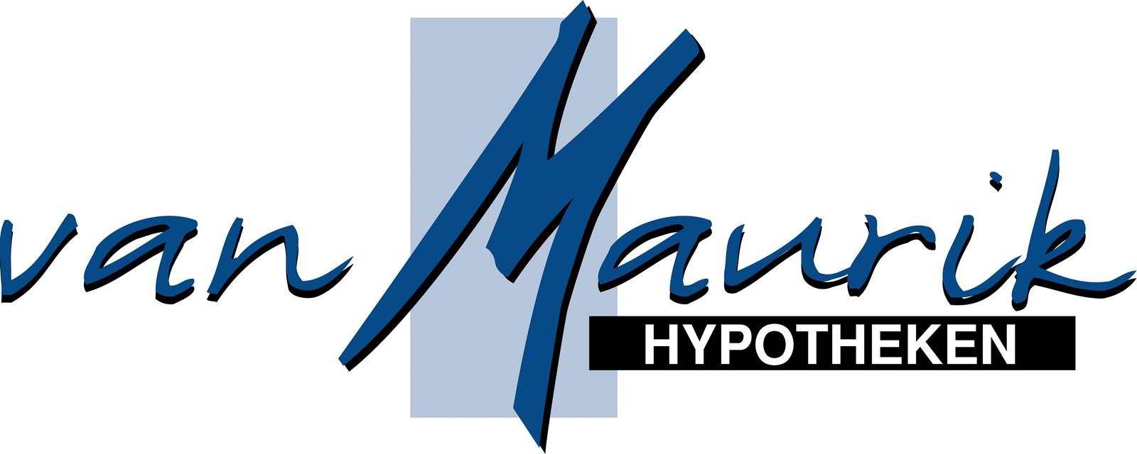 Logo van Van Maurik Hypotheken