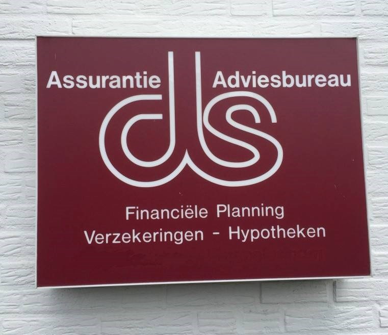 Logo van Assurantie Adviesbureau DS