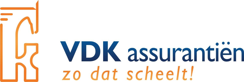 Logo van VDK Assurantien