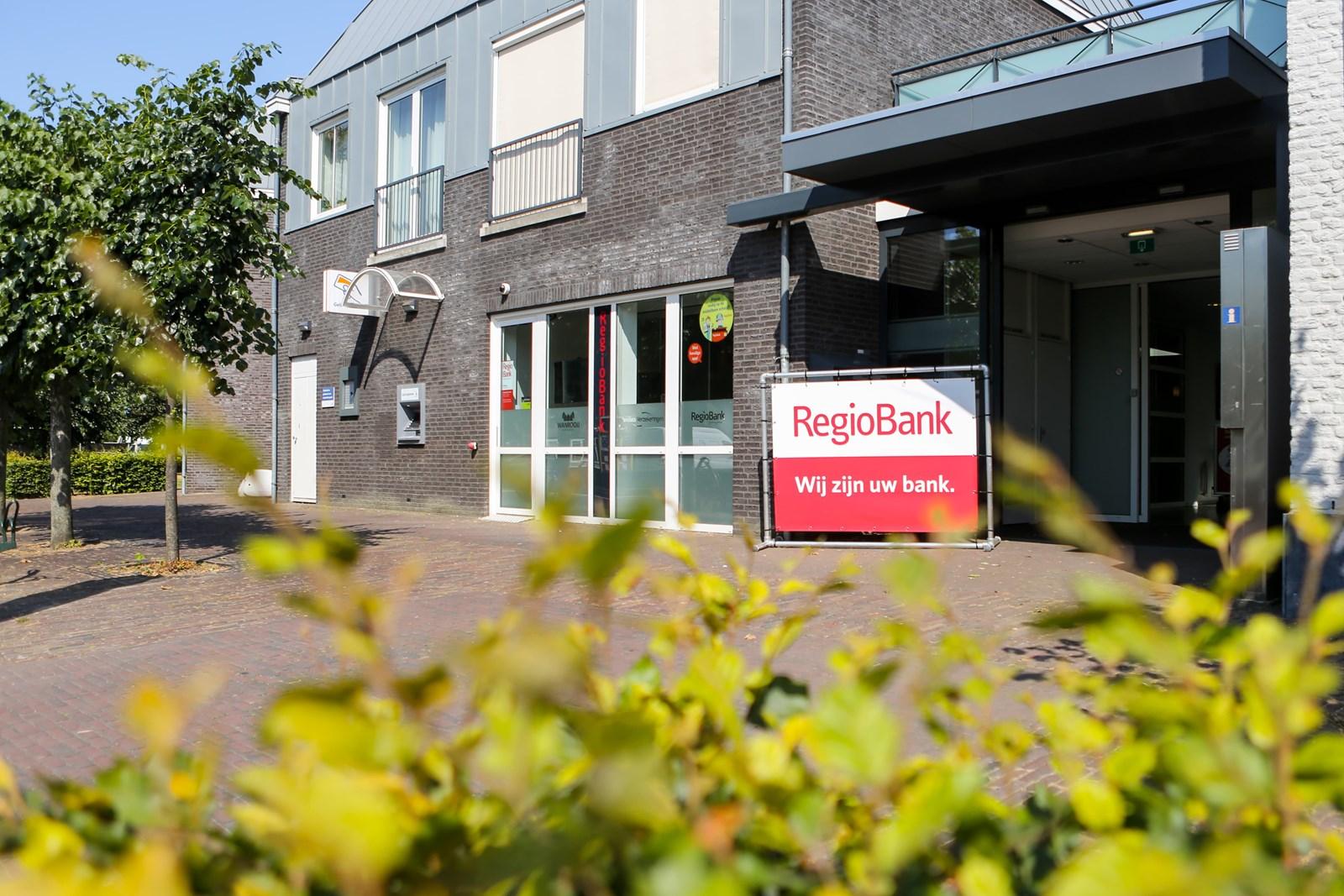 Logo van RegioBank-Handass Verzekeringen
