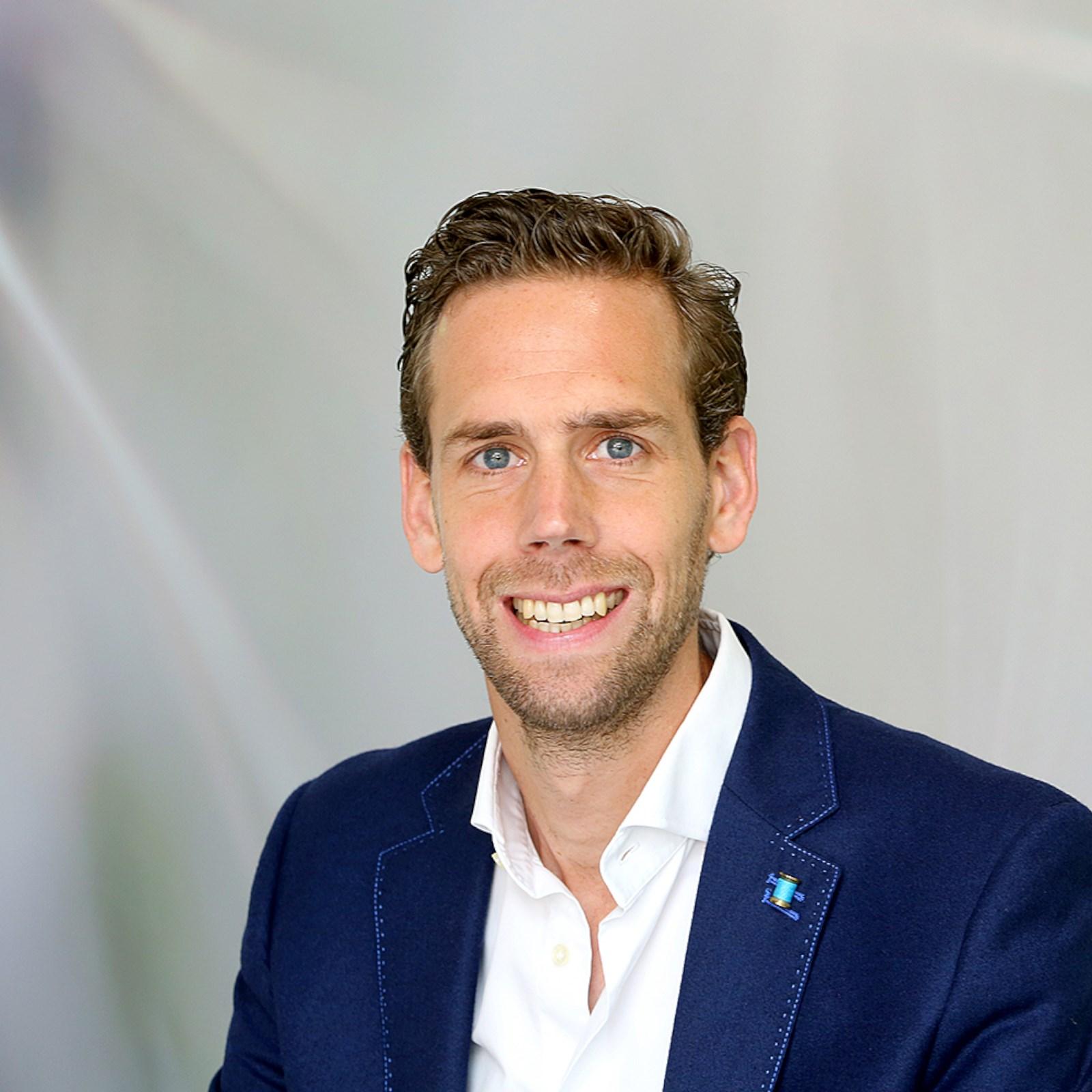 Foto van Jan-Maarten van Dijk
