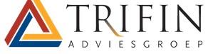 Logo van Trifin Adviesgroep B.V.