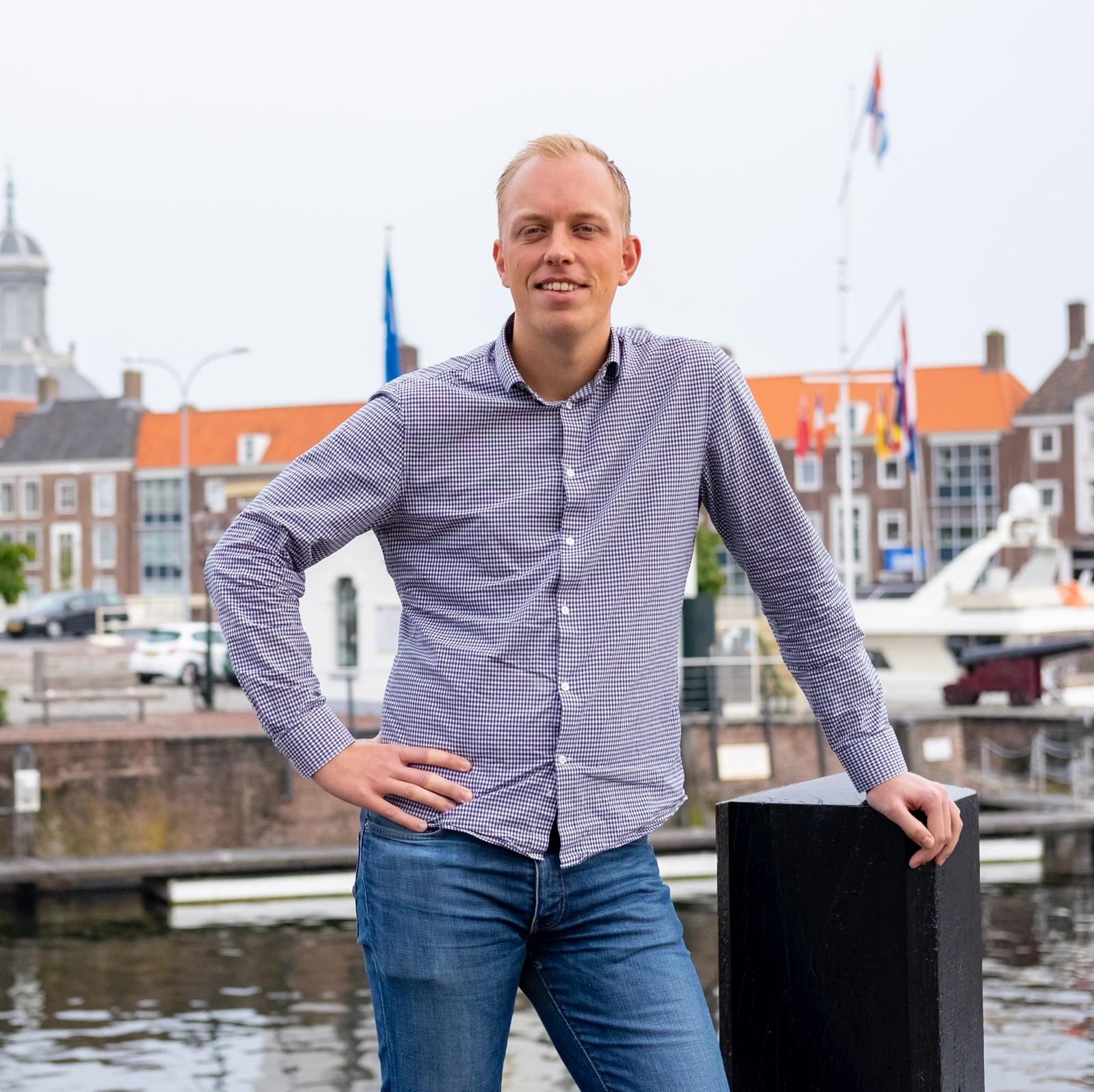 Foto van Niels Westerweel