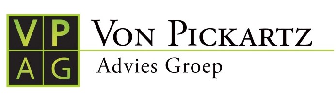 Logo van Von Pickartz Advies