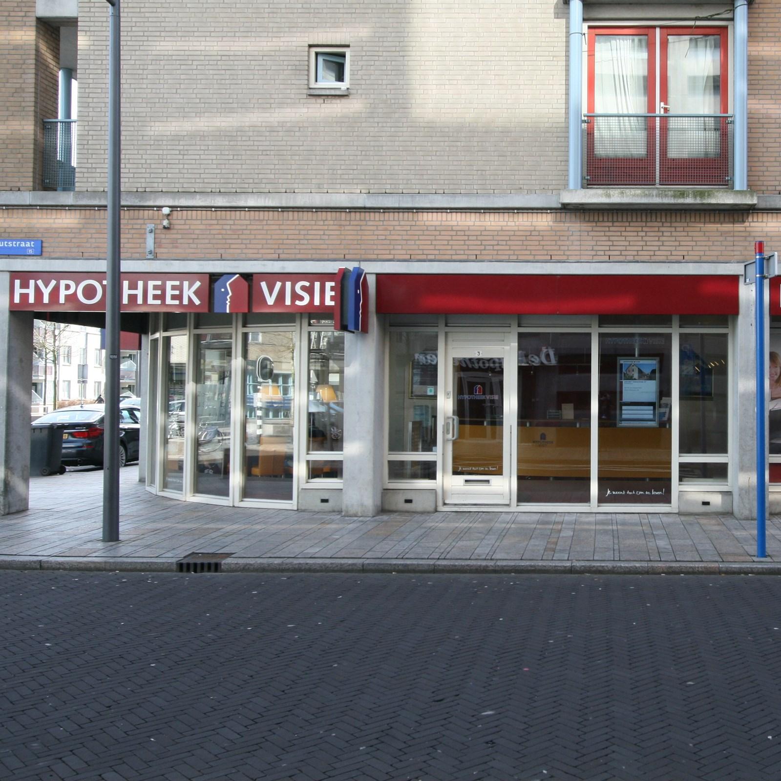 Foto van Hypotheek Visie Almere