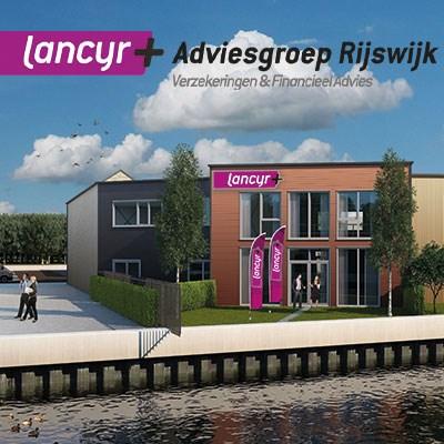 Foto van Lancyr Adviesgroep Rijswijk