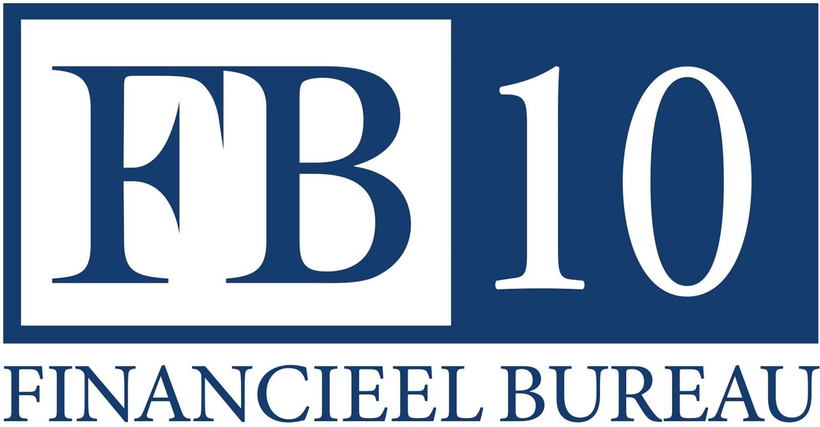 Logo van Financieel Bureau 10