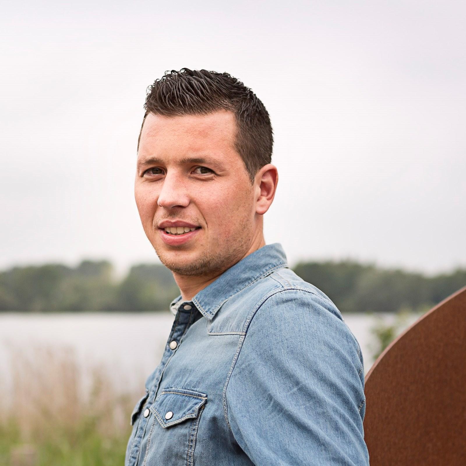 Foto van Henk de Jong