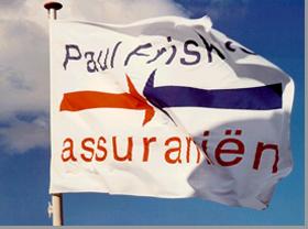 Logo van Paul Friskes Assurantiën B.V.
