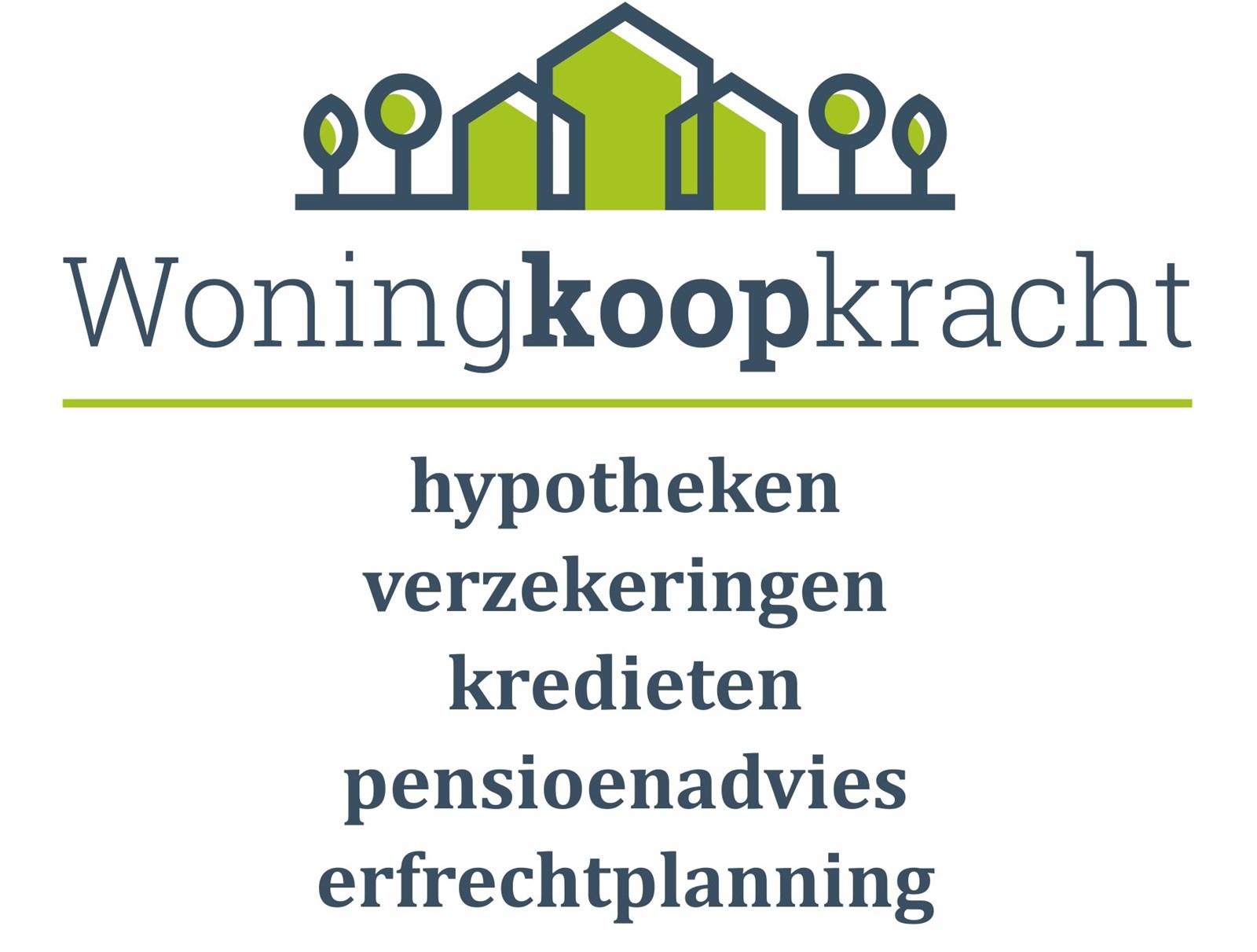 Afbeelding van Woningkoopkracht BV