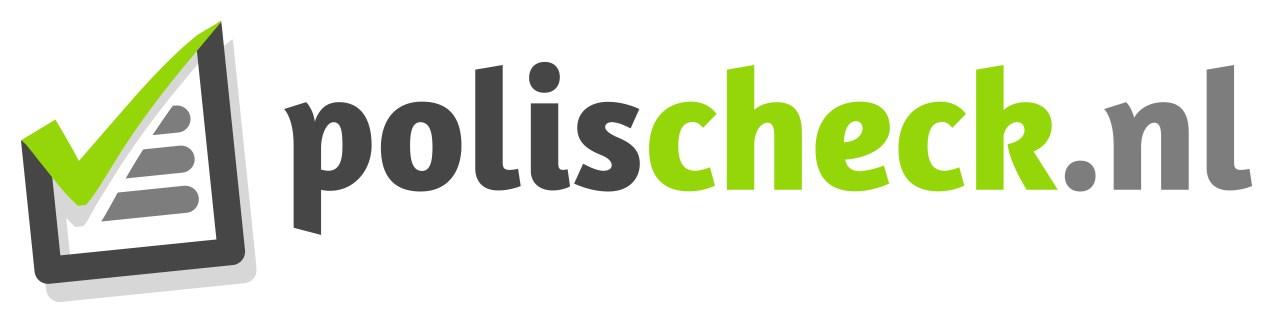 Logo van PolisCheck.nl
