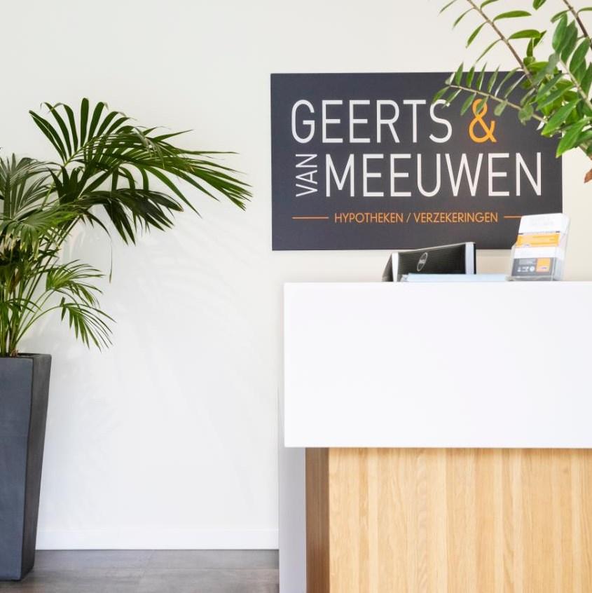 Foto van Geerts & Van Meeuwen