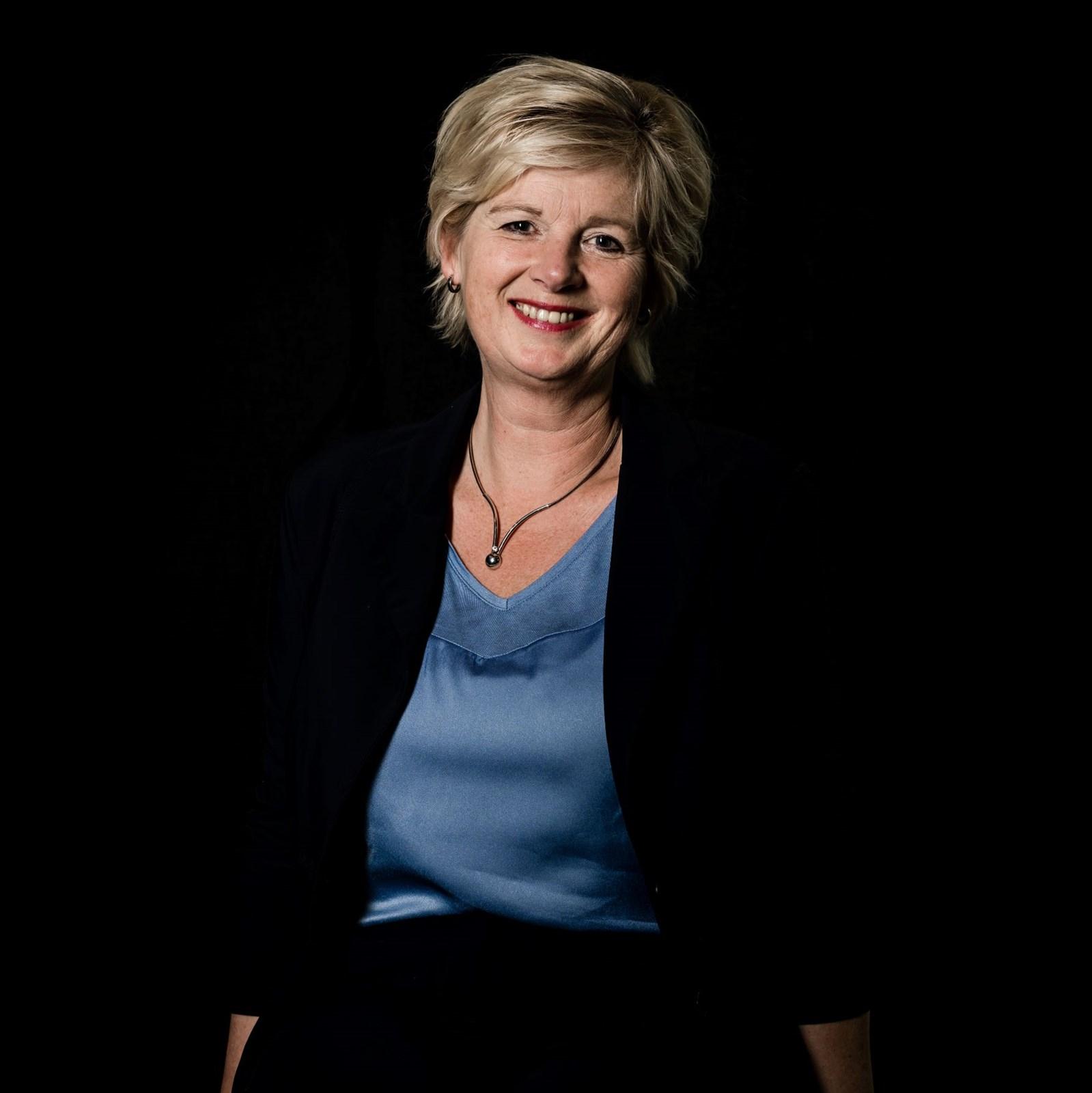 Foto van Magda van Veen-Groen