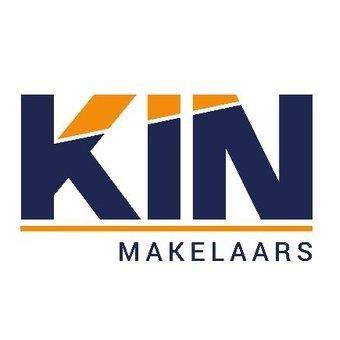 Logo van KIN ERA Makelaars Breda