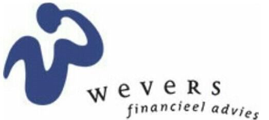 Logo van Wevers Financieel Advies
