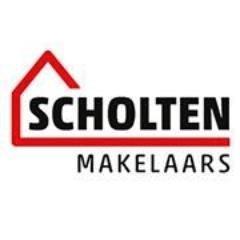 Logo van Scholten Makelaars