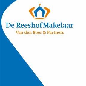 Logo van ReeshofMakelaar