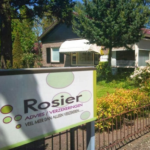 Foto van Rosier verzekeringen en advies