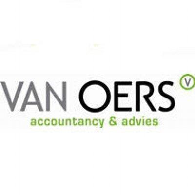 Logo van Van Oers Accountancy & Advies