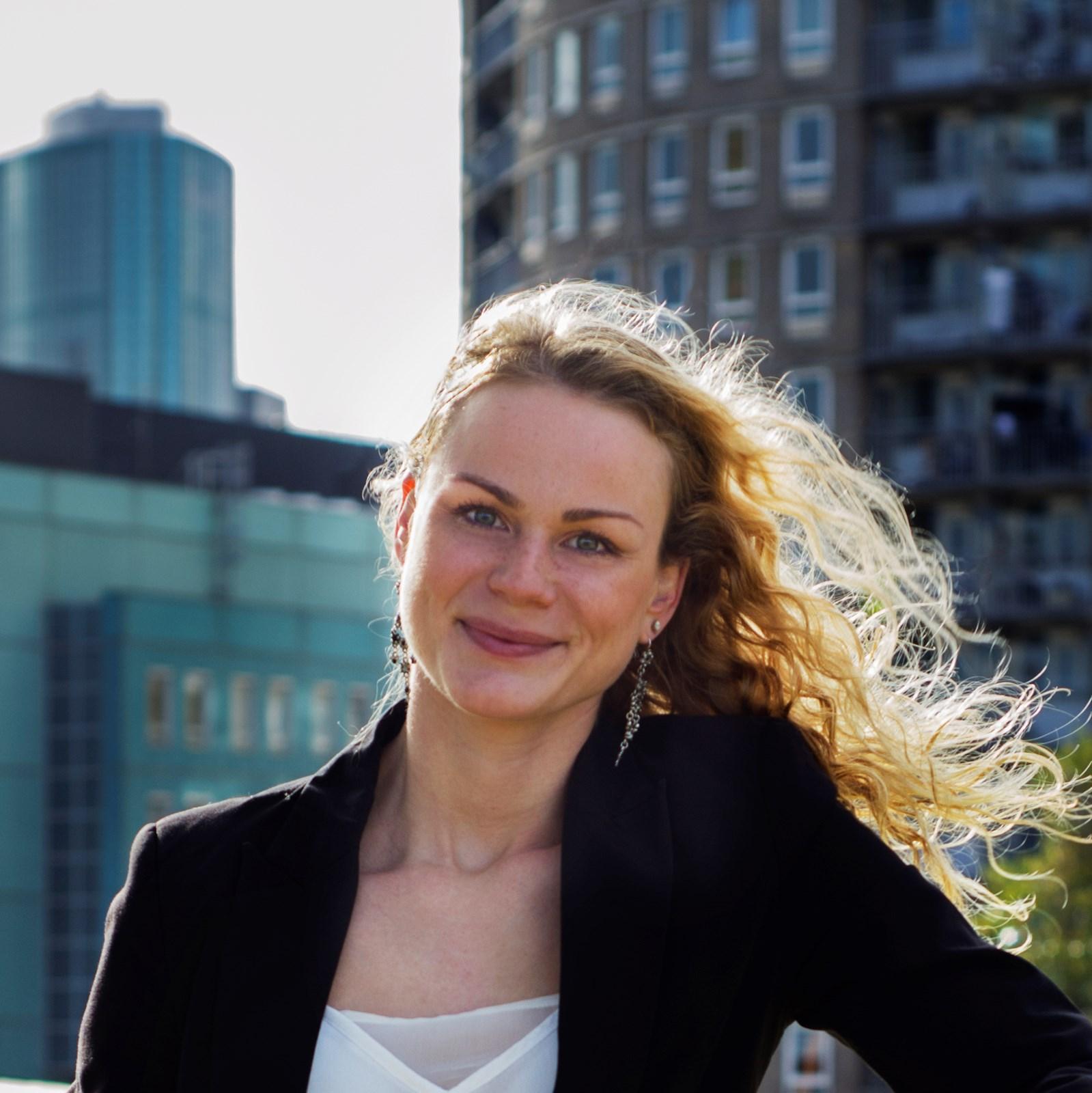 Foto van Elise  van der  Tuijn