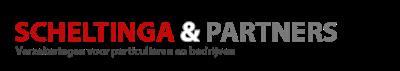 Logo van Scheltinga & Partners