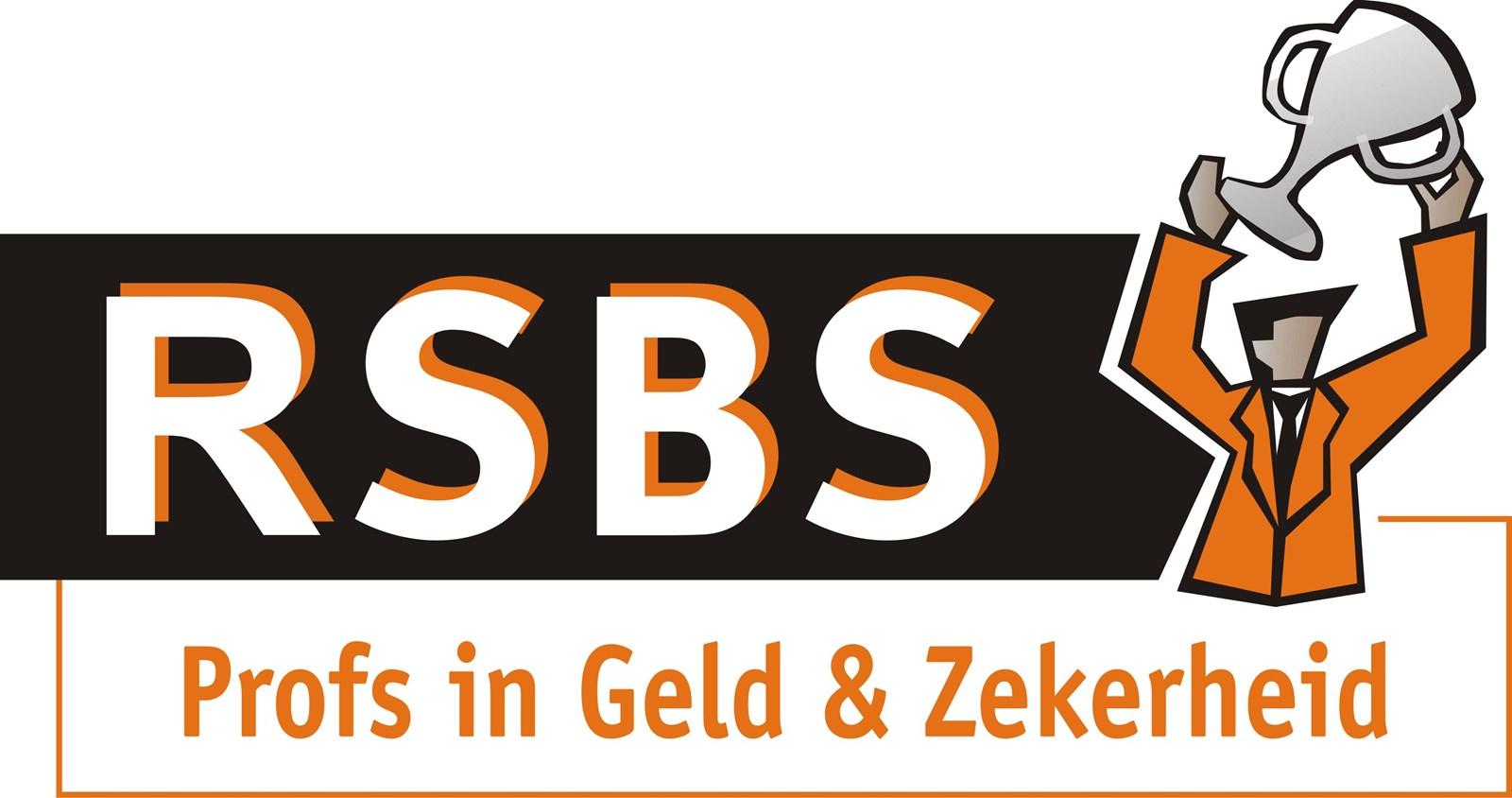 Logo van RSBS Advies en Bemiddeling B.V.