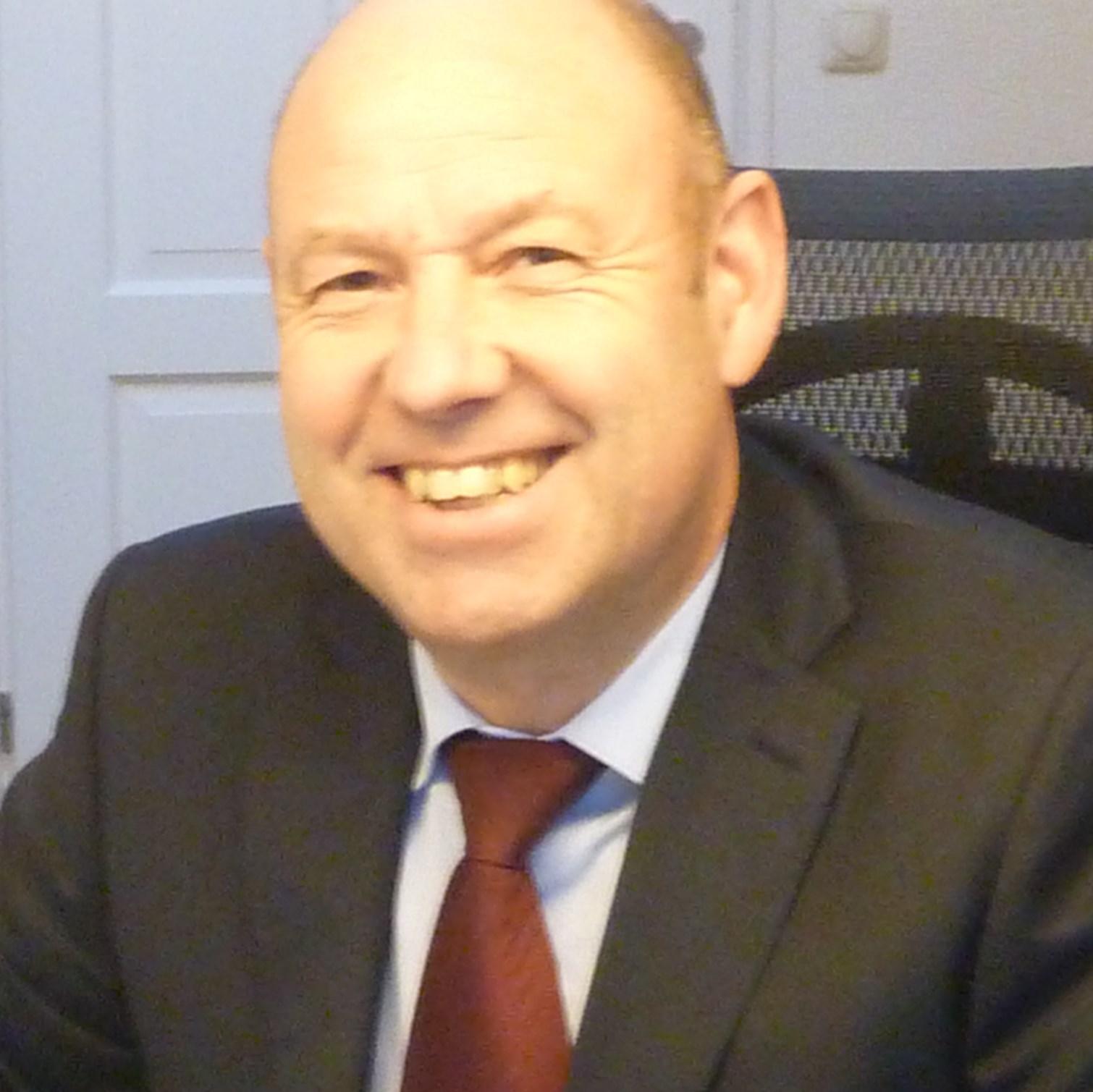 Foto van Rien de Vries, Verzekeringen & Financiële Planning