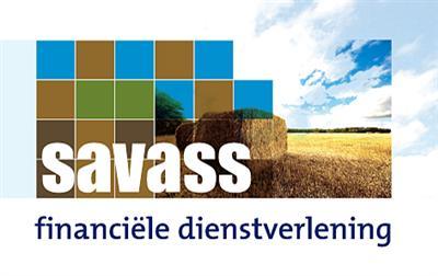 Logo van Savass Financiële Dienstverlening