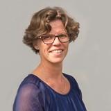 Foto van Gerarda van Breugel-van de Water