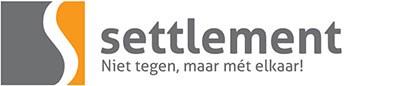 Logo van Settlement Dordrecht