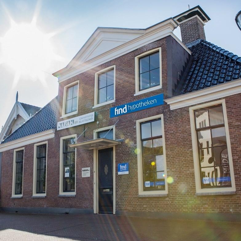 Find Hypotheken in Zuidhorn