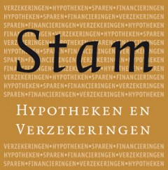 Logo van Stam Hypotheken en Verzekeringen