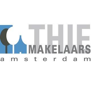 Logo van THIE Makelaars