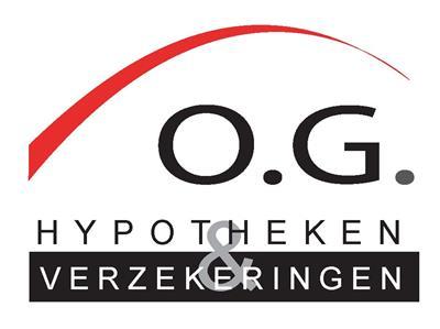 Logo van O.G. Hypotheken en Verzekeringen