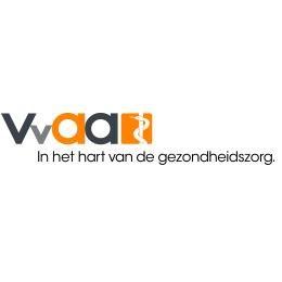 Logo van VVAA Belastingadviseurs en Consultants