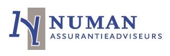 Logo van Numan Assurantieadviseurs B.V.