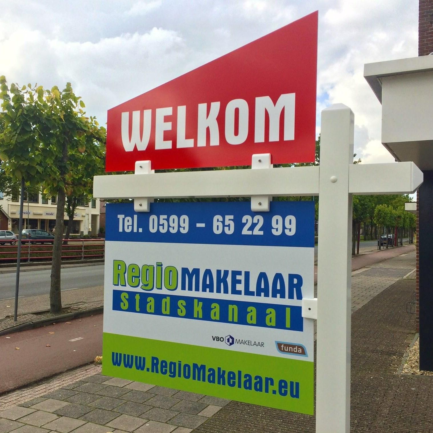 Foto van Regio Makelaar Groningen - Drenthe