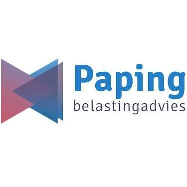 Logo van Paping Belastingadvies