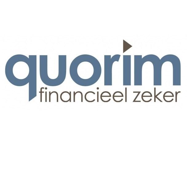 Logo van Quorim BV