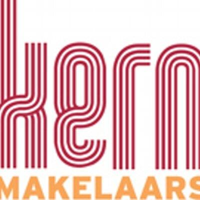 Logo van Kern Makelaars Tilburg