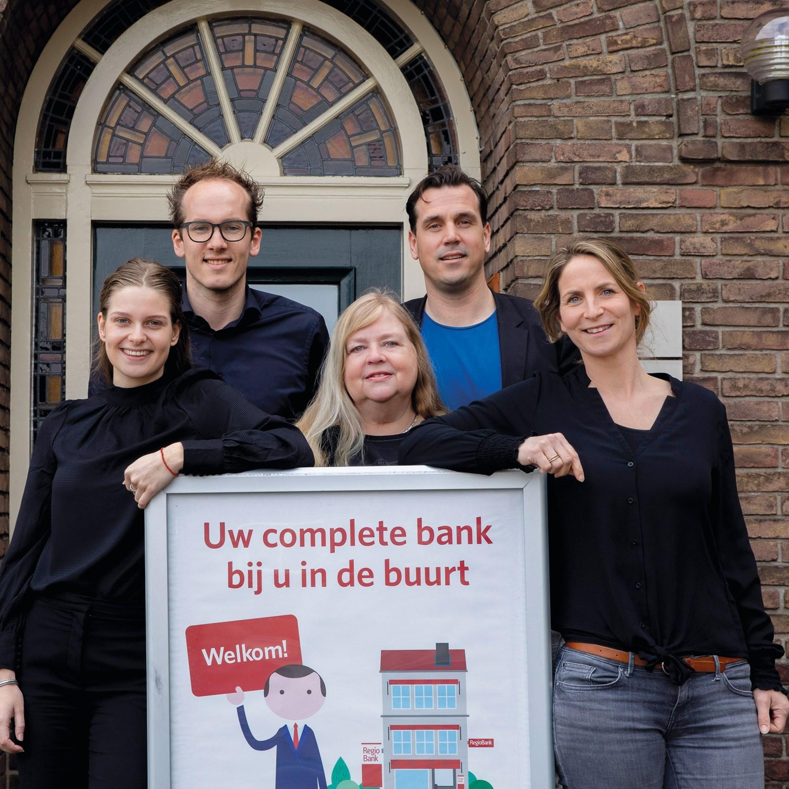 Foto van Visser Duijn Financiele Diensten