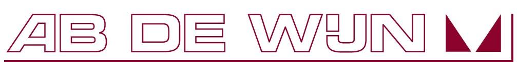 Logo van Assurantie- en Bemiddelingsbureau A. de Wijn