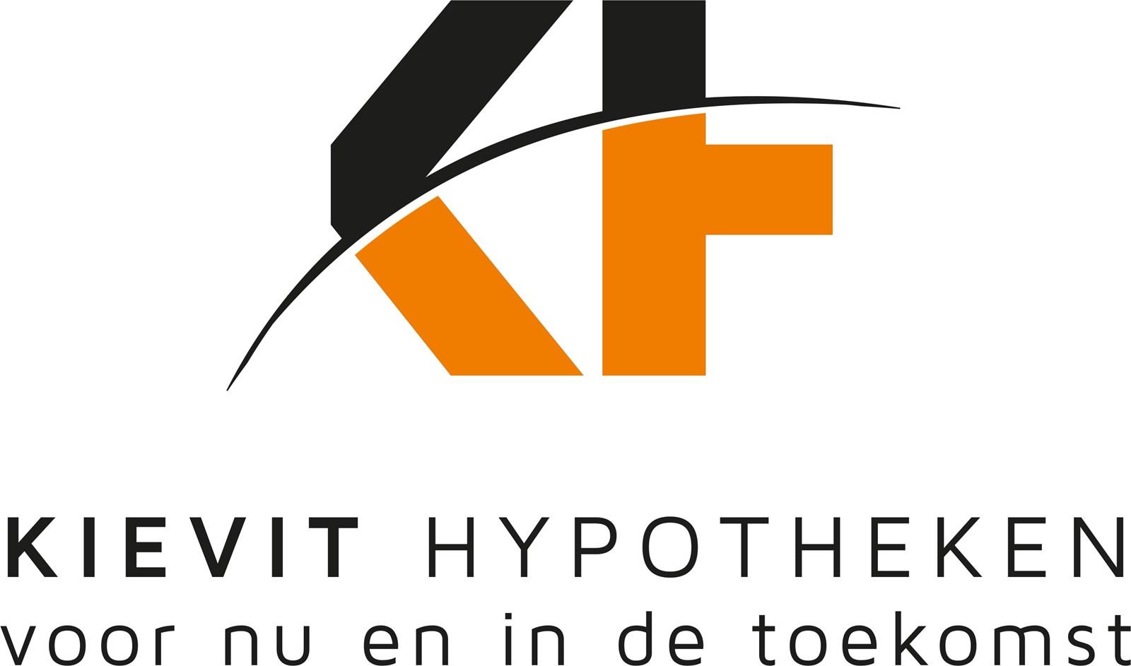 Logo van Kievit Hypotheken