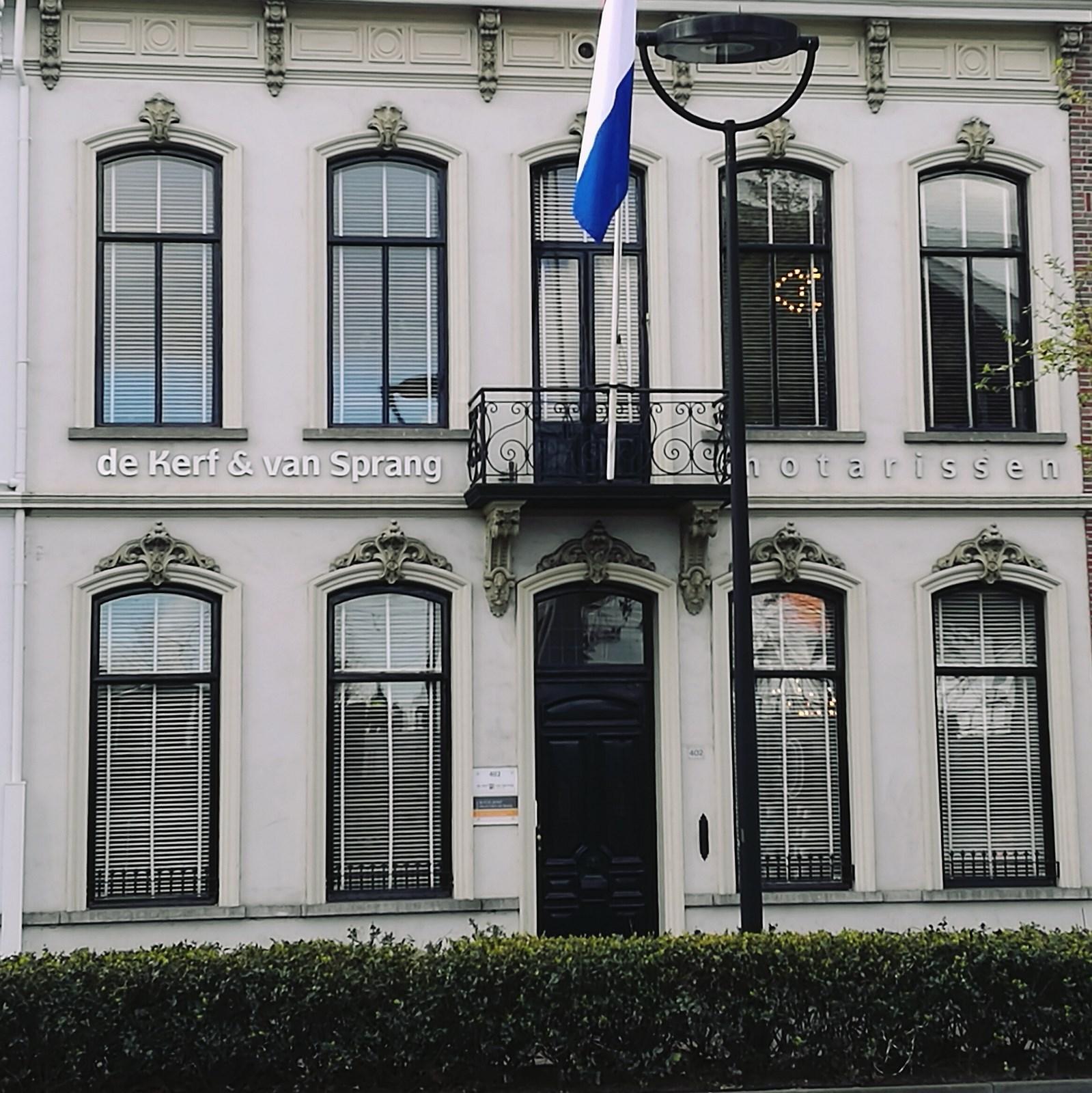 Foto van De Kerf & Van Sprang Notarissen
