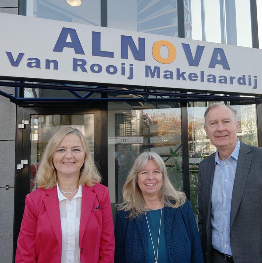 Foto van ALNOVA - Van Rooij Makelaardij