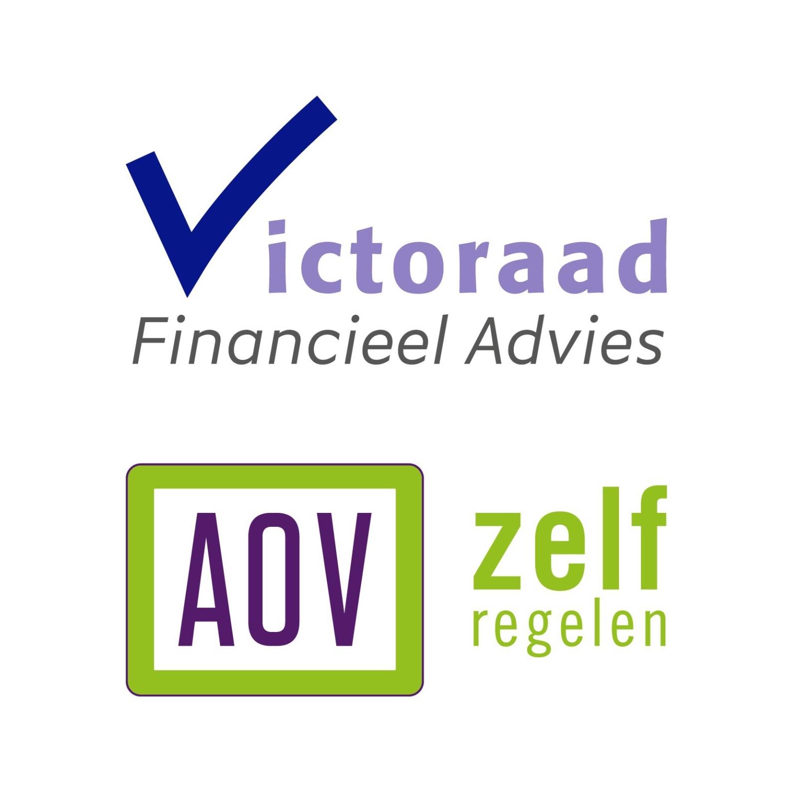 Logo van Victoraad Financieel Advies