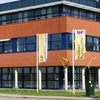 Foto van NHP Hypotheken