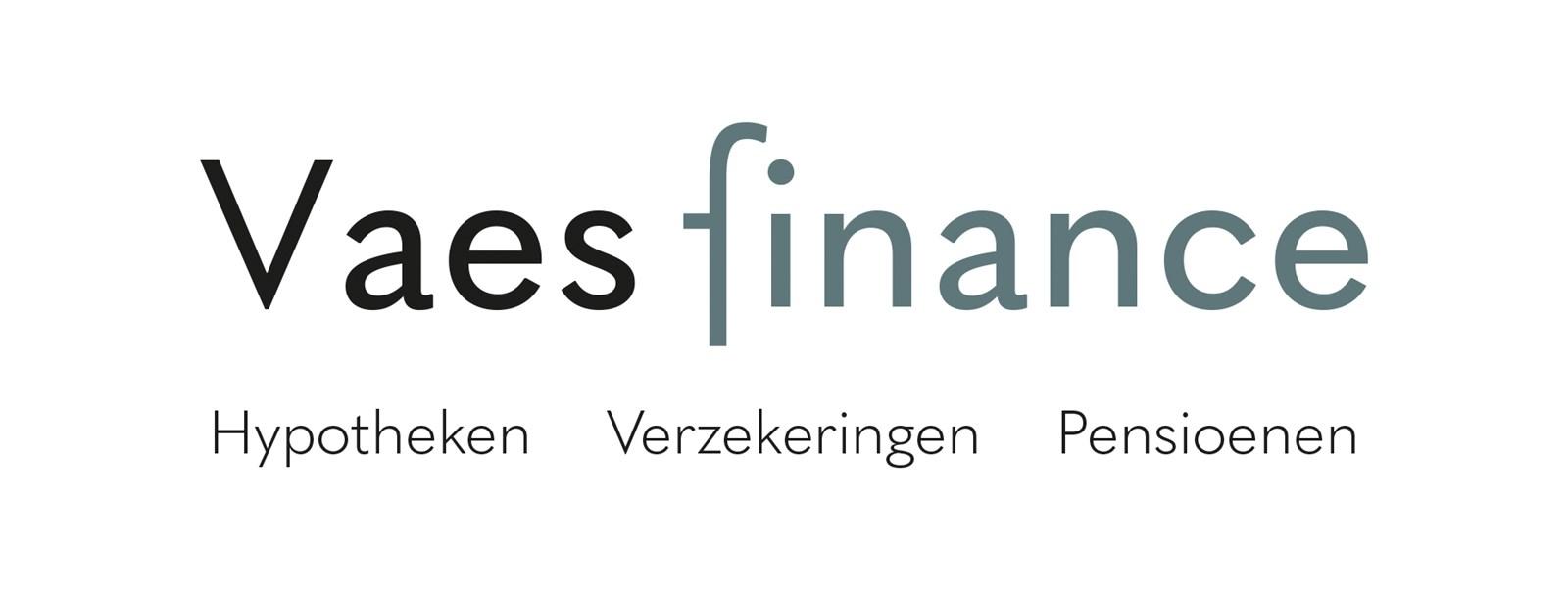 Afbeelding van Vaes Finance
