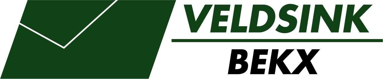 Logo van Veldsink - Bekx